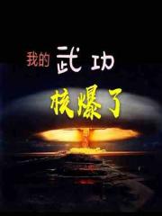 我的武功核爆了