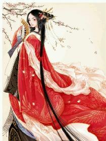妖女重生倾天下:琉璃魂