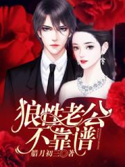乔安宁韩锦程为男女主角小说狼性老公不靠谱在线阅读